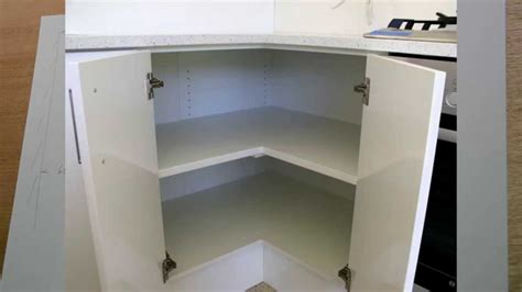 corner cabinet access solutions corner cabinet problems and solutions youtube