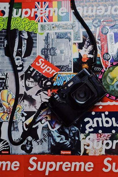 Supreme Wallpapers Unsplash Cool Keren Camera Boys