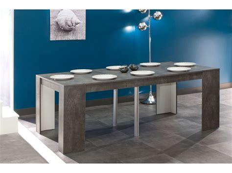 cuisine effet beton cuisine effet beton photos de conception de maison