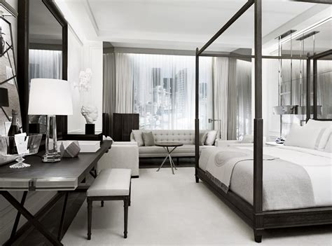 palace an exclusive preview of new york s baccarat hotel including the 60 million