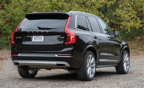 volvo xc  release date price  pickup