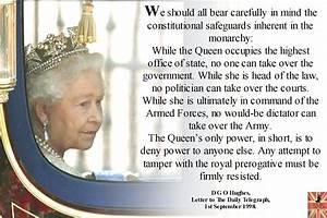 British Monarchist Society Blog