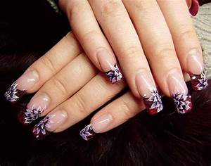 Latest nail art designs for women life n fashion
