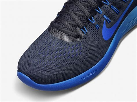 Nike lunarglide 8 pronation