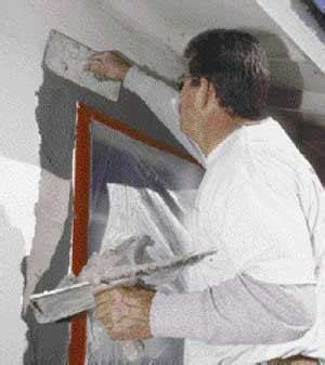 replacing windows  stucco walls jlc  stucco