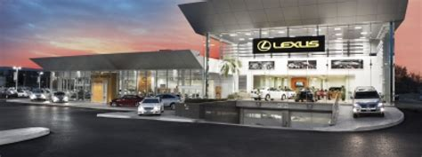 don valley north lexus   reviews