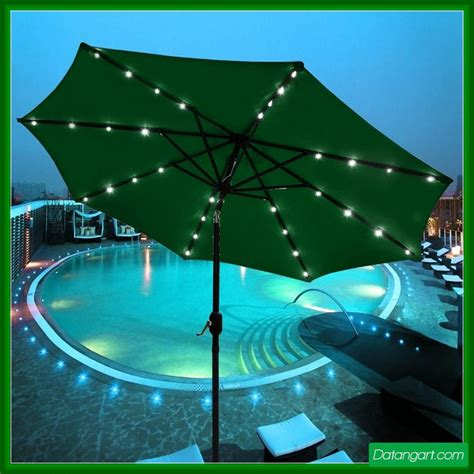 patio umbrella lights target picture pixelmari