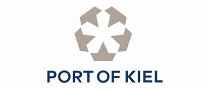 Port Kiel Markenauftritt Neuem Portal