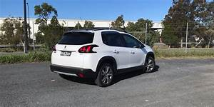 2008 Peugeot 2017 Occasion : 2017 peugeot 2008 allure review caradvice ~ Accommodationitalianriviera.info Avis de Voitures