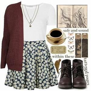 Image via We Heart It... - Fashion · Beauty· Life