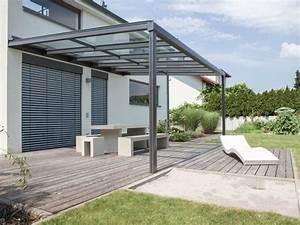 terrado gp5100 gp5200 gp 5300 terrado glasdachsystem pergola With markise balkon mit drei d tapeten