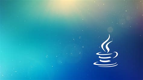 Java Minimalism, Hd Logo, 4k Wallpapers, Images