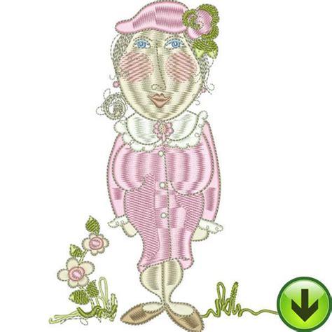 grandma embroidery design  embroidery designs loralie designs