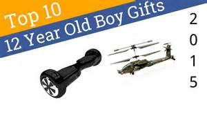 10 best 12 year old boy gifts 2015 youtube