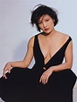 est100 一些攝影(some photos): Joan Chen 陳沖