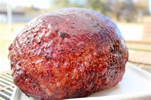how to make smoked ham for thanksgiving