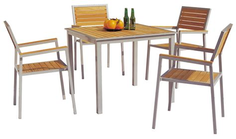 patio furniture table and chairs home outdoor