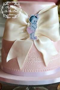 Kara's Party Ideas Vintage Baby Doll Baby Shower | Kara's ...  Baby