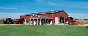 Metal Building Floor Plans With Living Quarters by Morton Buildings Pole Barns Horse Barns Metal