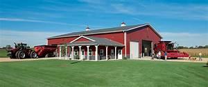 Image Gallery morton buildings shops