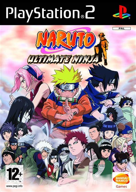 des images pour naruto ultimate ninja