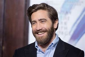 Jake Gyllenhaal at Sunday in the Park With George ...