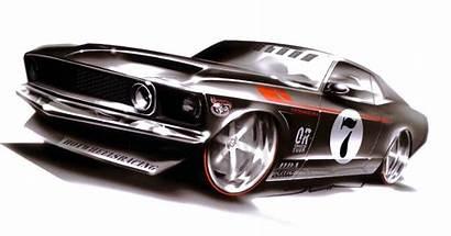 Mustang Ford 69 Wheels Hotwheels Wiki Cars