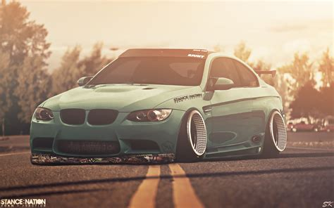 bmw stanced stanced bmw m3 e92 by sk1zzo on deviantart