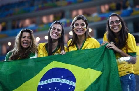 Pics Female Fans Fifa World Cup