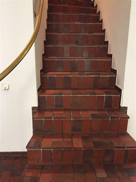 Renovierung Einer Treppe Im Wiesbadener Altbau