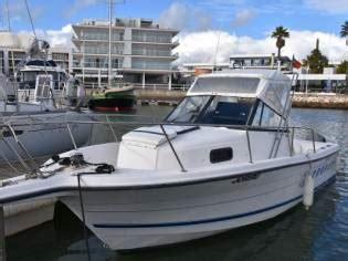 Plezierboten Tweedehands by Trophy 2352 In Florida Tweedehands Vissersboten