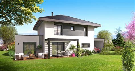 constructeur de maisons sur plan savoie 73 haute savoie 74 ain 01 les maisons bonheur