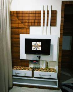 Shop modern living room furniture at ylighting. 300 Best lcd unit images | Tv wall design, Tv wall unit ...