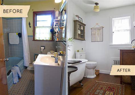 hometalk bathroom makeovers fast renovation tips