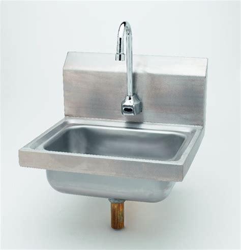 ts brass ws  sink package  electronic sensor faucet