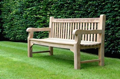 engraved memorial benches makemesomethingspecialcom