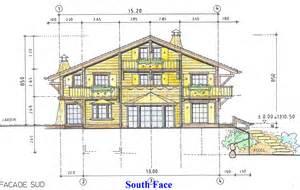 chalet plans residential chalets in villars