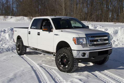2014 Ford F150 3 Inch Lift   www.pixshark.com   Images