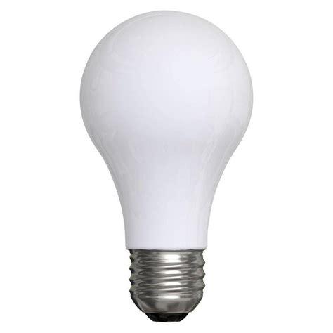 ge 40 watt incandescent a19 light bulb 4 pack