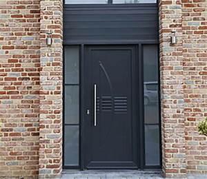 renovation fenetre menuiserie pvc color ma maison With peinture pour porte pvc