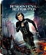 James Free World: Resident Evil 5 : Retribution (2012 ...