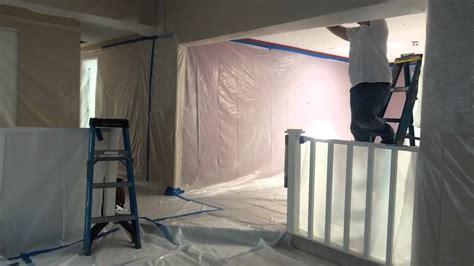 asbestos removal los angeles  abatement testing