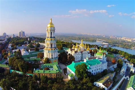 The Top 8 Things To See in Kiev, Ukraine - Carmen Edelson ...