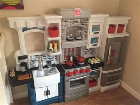 Step 2 Grand Luxe Kitchen For Sale In Ashbourne, Meath