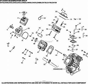 Kohler Command 27 Engine Diagram : kohler ch25 68548 ariens 25 hp kw parts diagram ~ A.2002-acura-tl-radio.info Haus und Dekorationen
