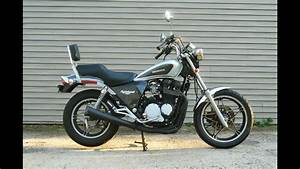 1983 Honda Nighthawk Cb550sc - Sold
