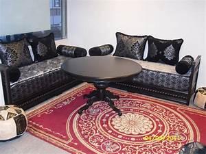 Acheter Salon Marocain : vente salon marocain occasion ~ Melissatoandfro.com Idées de Décoration