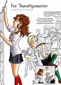 Draco & Hermione - Dramione | Dramione.