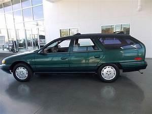 1995 Ford Taurus Wagon 3 8l