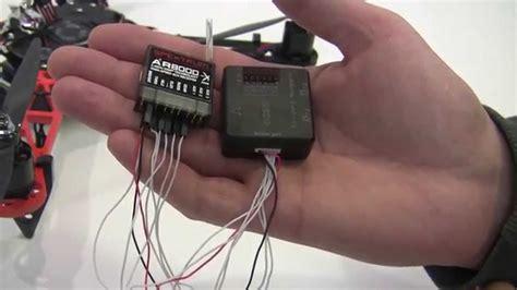 Wiring Cc3d Spektrum by Cc3d Wiring To Receiver Setup Cc3d Flight Controller